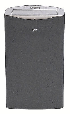 LG LP1415GXR - 14,000 BTU 110V Portable A/C: Remote & Window Vent Kit Included