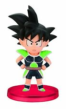 Bandai, Dragon Ball Z World Figure Vol 0, 2.8 inch, Kakarrot  DBZ-03 New