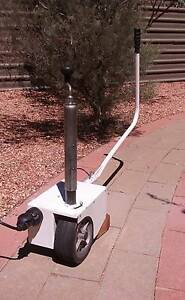 Powrwheel - 12v Powered Jockey Wheel Alice Springs Alice Springs Area Preview