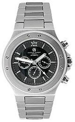 Charles Hubert Men's Premium Collection watch #HUB3721B USA SELLER ()