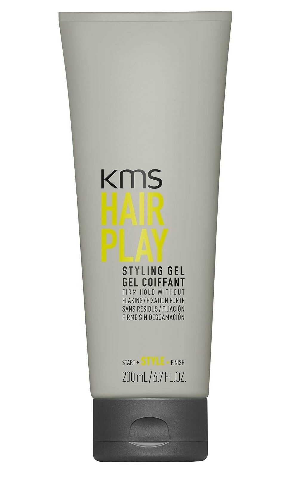KMS Hair Play Styling Gel 6.7 oz.