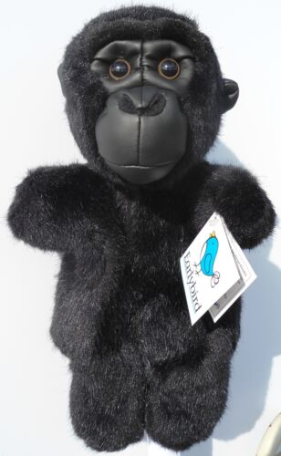 Gorilla+puppet%2C+monkey+hand+puppet+really+cute+moving+arms+