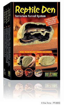 Exo Terra Reptile Den (Large)