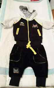 Boys size 000 outfit Tarneit Wyndham Area Preview