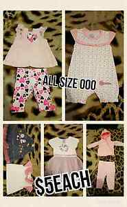 Assorted baby items Waikiki Rockingham Area Preview