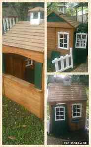 Lonely Cubby House Seeks Bored Child to love it Buderim Maroochydore Area Preview