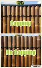 Bamboo Capping Pakenham Cardinia Area Preview