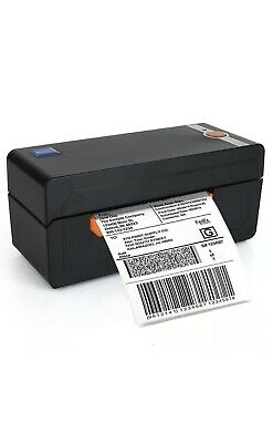 Thermal Printer Bluetooth App Usb 4x6 Postage Macwindows Label Holderlabels