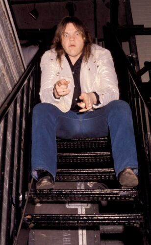 MEAT LOAF - MUSIC PHOTO #39