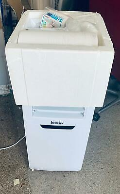 Igenix IG9904 Portable Air Conditioner, Dehumidifier & Heating Function,7000BTU