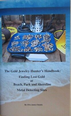 """The Gold Jewelry Hunter's Handbook"""