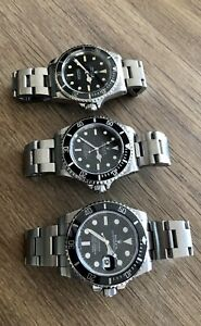ROLEX & TUDOR & OMEGA COLLECTOR BUYS ALL VINTAGE MODERN WATCHES