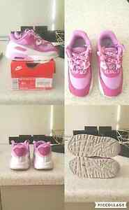 Toddlers nike air max Angle Park Port Adelaide Area Preview