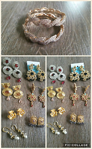 Fashion jewellery Meadow Heights Hume Area Preview