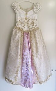 Flower Girl Dress / Disney Princess Rapunzel Wedding Dress / Dress up Aspendale Gardens Kingston Area Preview