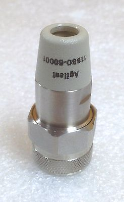 Agilent 11800-60001 Termination 50 Ohm Type N M To Probe Tip