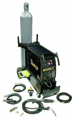 Tweco Fabricator 252i W1004402 208240v Electric