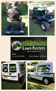Lawn mowing business for sale Guildford Parramatta Area Preview