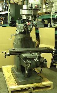 tree milling machine company