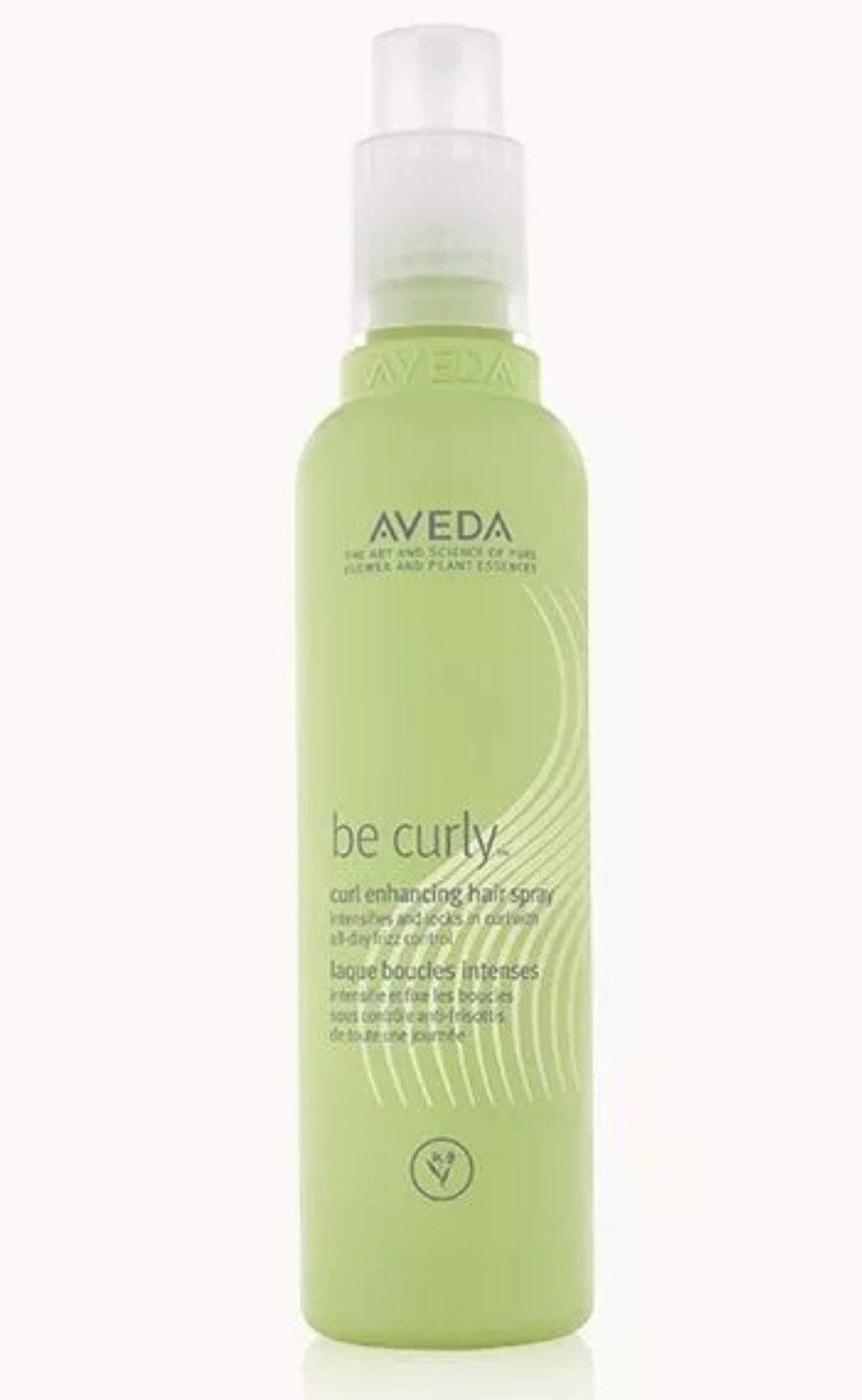 AVEDA BE CURLY CURL ENHANCING HAIR SPRAY 200 ML 6.7 OZ NEW 1