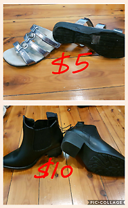 Size 7 brand new shoes Woolooware Sutherland Area Preview