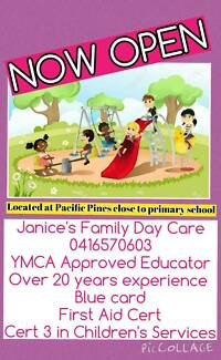 Janice's Family Day Care