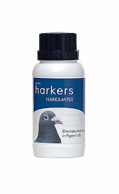 Harkers Harkamitex 140ml against red mites in pigeon lofts