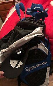 Brand new Taylor Made golf clubs!!!! Melbourne CBD Melbourne City Preview