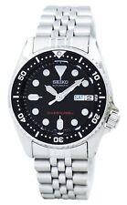 Seiko Divers Automatic 200m 21 Jewels Small-Size SKX013K2 Men