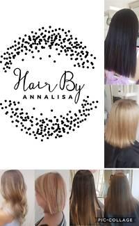 Hair By Annalisa
