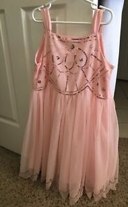 Girls Dress 9-10