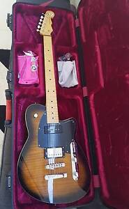 Amps Guitars and Effects -  Vox Fender Gretsch  Reverend Norman Park Brisbane South East Preview