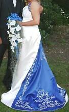 Wedding Dress Size 10-12 Mount Helena Mundaring Area Preview