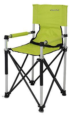 Campingstuhl Petit JR Kinderstuhl mit hohen Sitz Faltst… |