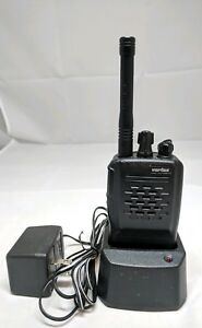Vertex VX-210AU UHF With Charger & New Antenna GMRS