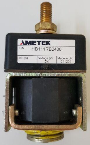 Contactor Simple BT Pph 1600MX 357206-AA No. 135654