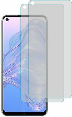 2x Realme 7 5G Displayschutzfolie KLAR