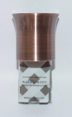 Kupfer Flare (Bad & Körper Arbeiten Gebürstet Künstlich Kupfer Flare Wandblume Duft Einsteck)