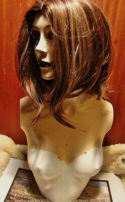 Vintage Mannequin Torso With Nipples