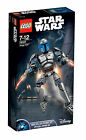 Star Wars Jango Fett Jango Fett LEGO Sets & Packs