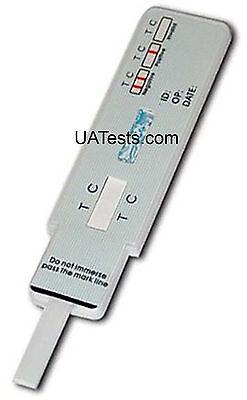 5Oxycodone (OXY, Cotton, OC) - Home Drug Tests Testing Kits