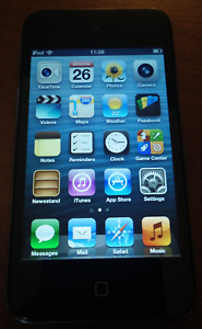 Ipod Touch 4 Generation 8GB