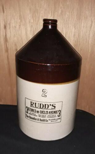 Antique Rudd