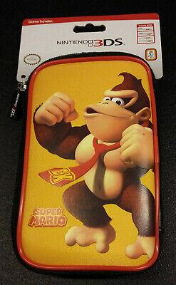 Custodia ufficiale Nintendo 3DS/XL DSi/XL New Nintendo 3DS/XL Donkey Kong