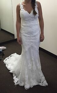 Wedding Dress (NEW - never used)