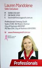 I'LL FIND A HOME THAT SUITS YOUR NEEDS AND WANTS!!! Kwinana Town Centre Kwinana Area Preview