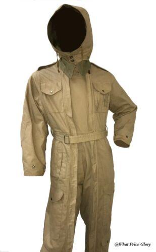 British WWII Pixie Tank Suit