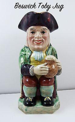 Large Beswick Toby Philpott Toby Jug 1,110