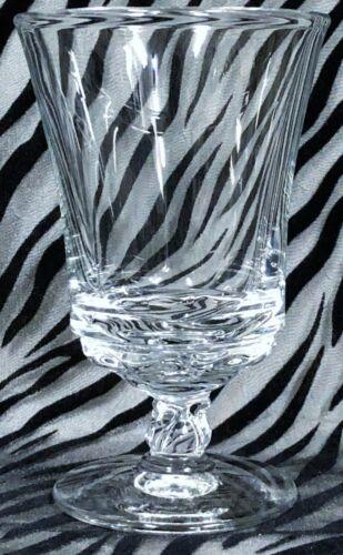 1 Fostoria CENTURY (PRESSED) Clear Iced Tea Glass 1950-1982