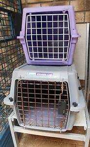 pet carriers ................. Waterford West Logan Area Preview